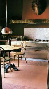 CAMAGNA kitchen
